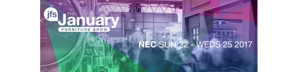 The January Furniture Show - THE FURNITURE INDUSTRY'S No1 EVENT!